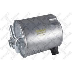 Топливный фильтр (Stellox) 2100494SX