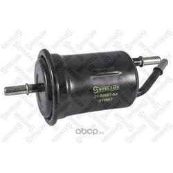 Топливный фильтр (Stellox) 2100687SX