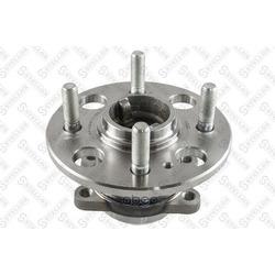 Комплект подшипника ступицы колеса (Stellox) 4328411SX
