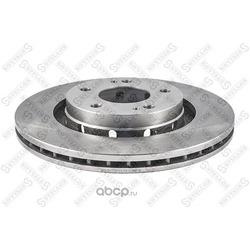 Тормозной диск (Stellox) 60203043VSX