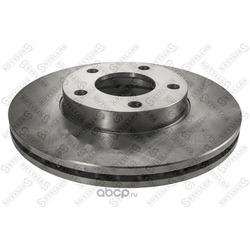 Тормозной диск (Stellox) 60203251VSX