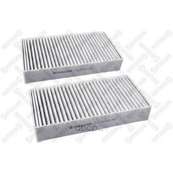Фильтр, воздух во внутренном пространстве (Stellox) 7110255SX