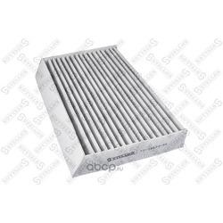 Фильтр, воздух во внутренном пространстве (Stellox) 7110572SX