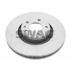 Тормозной диск (Swag) 32926647