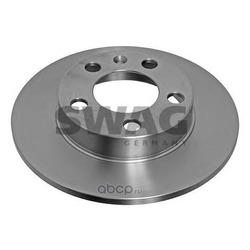 Тормозной диск (Swag) 30918488