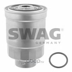 Топливный фильтр (Swag) 84926303