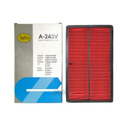 Фильтр воздушный (TopFils) A243V
