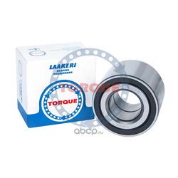 Подшипник ступицы роликовый повышенной грузоподъемности (TORQUE) DACR25520037