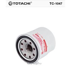 Масляный фильтр (TOTACHI) TC1047