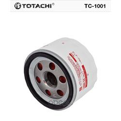 Масляный фильтр (TOTACHI) TC1001