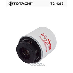 Масляный фильтр (TOTACHI) TC1358