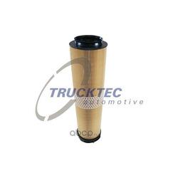 Воздушный фильтр (TruckTec) 0214132