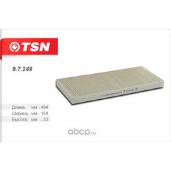 Фильтр салона (TSN) 97249