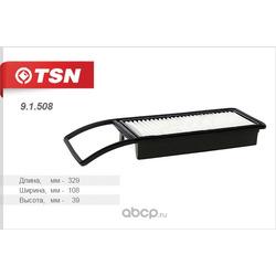 Фильтр воздушный (TSN) 91508