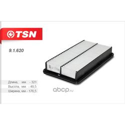 Фильтр воздушный (TSN) 91620