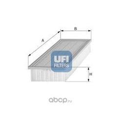 Воздушный фильтр (UFI) 3039100