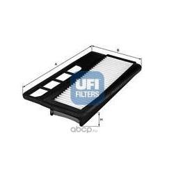 Воздушный фильтр (UFI) 3021100