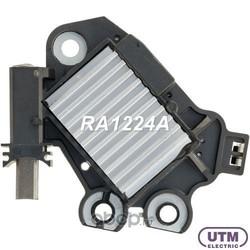 Регулятор генератора (Utm) RA1224A