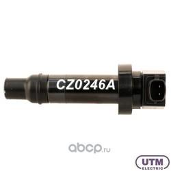 Катушка зажигания (Utm) CZ0246A