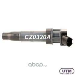 Катушка зажигания (Utm) CZ0320A