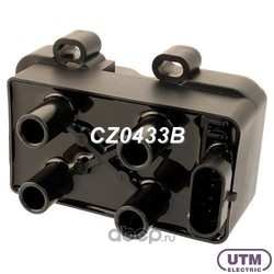 Катушка зажигания (Utm) CZ0433B