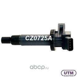 Катушка зажигания (Utm) CZ0725A