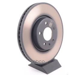Тормозной диск (вентилир.) (VAG) 8R0615301F