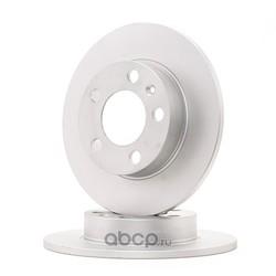 Тормозной диск (VAG) 2Q0615601H