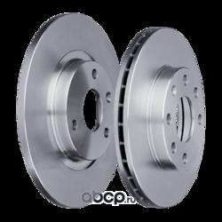 Тормозной диск (Valeo) 297603