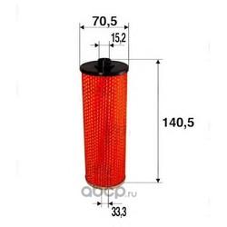 Масляный фильтр (Valeo) 586506