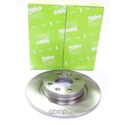 Тормозной диск (Valeo) 297802