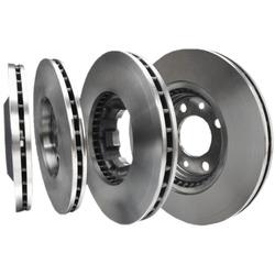 Тормозной диск (Valeo) 297106