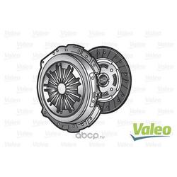 Комплект сцепления (Valeo) 826862