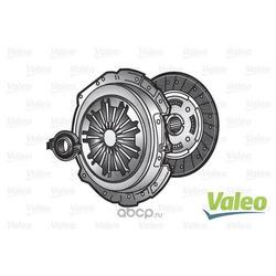 Комплект сцепления (Valeo) 826993