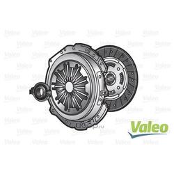 Комплект сцепления (Valeo) 832160