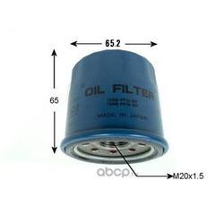 Масляный фильтр (VIC) C808