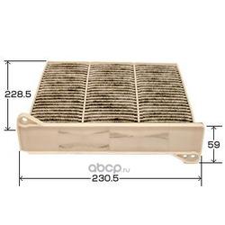 Фильтр салона (VIC) AC305
