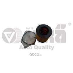 фильтр масляный (сменный элемент) (Vika) 11150059501
