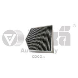 фильтр отопителя (Vika) 28191270001