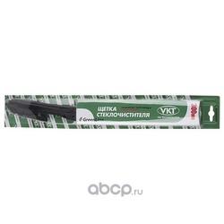 Щетка стеклоочистителя бескаркасная GREEN LINE 300mm (VK TECHNOLOGY) VT05612