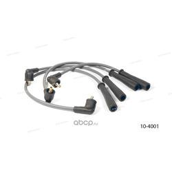 """Провода высоковольтные ,технология """"""""N-Silicone"""""""", (комплект) (Ween) 1104001"""