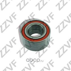 Подшипник ступичный передний 37X72X37 (ZZVF) ZVPH037