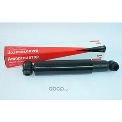 Амортизатор СААЗ масляный ВАЗ 2121 задний (СААЗ) 21210291540203