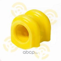 Полиуретановая втулка стабилизатора, передней подвески (Точка Опоры) 12013301