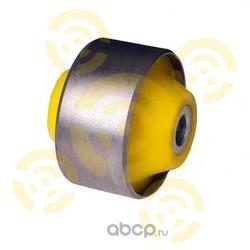 Полиуретановый сайлентблок передней подвески, нижнего рычага, задний (Точка Опоры) 12063009