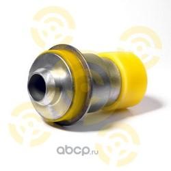 Полиуретановый сайлентблок передней подвески, подрамника, задний (Точка Опоры) 13063213