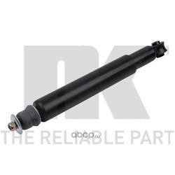 Амортизатор задний, газ / OPEL Astra F, Kadett E, Vectra A 8897 (Nk) 63361829