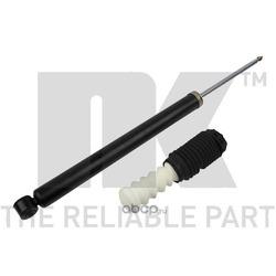 Амортизатор задний, газовый / FORD Focus C-Max,Focus II 09/03 (Nk) 63251327