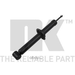 Амортизатор задний, масло / AUDI 80, 90 7891 (Nk) 60471651