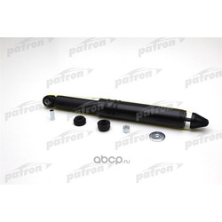 Амортизатор подвески задн OPEL: KADETT 91/VECTRA 95 (PATRON) PSA343047